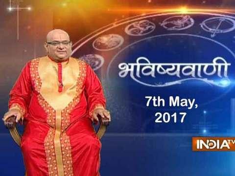 Bhavishyavani | 7th May, 2017