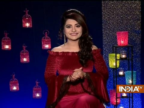 Saas Bahu Aur Suspense | 26th April, 2017