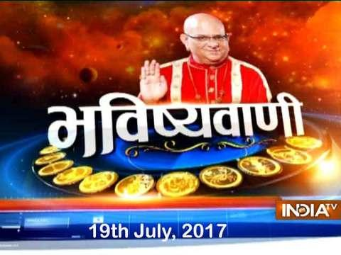 Bhavishyavani | 19th July, 2017