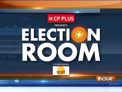 Election Room: Gujarat Election Update | 19th November, 2017