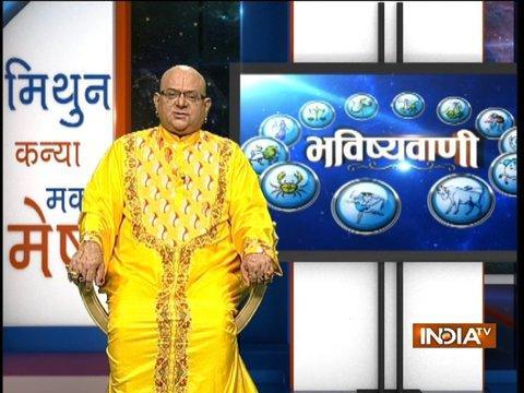 Bhavishyavani | 21st November, 2017 (Full)