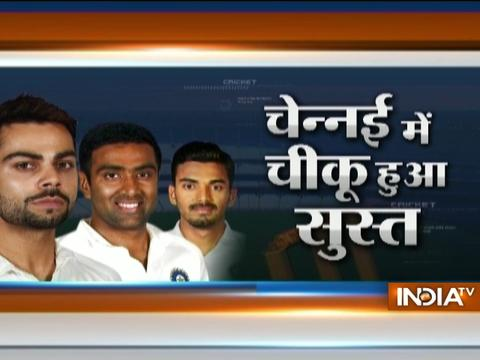 Cricket Ki Baat: Team India with a lazy effort in Ind vs Eng, 5th Test