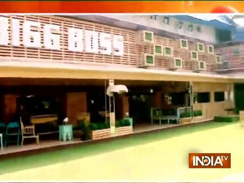 Watch the exclusive video of Bigg Boss 11 House