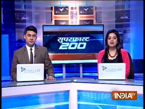 Superfast 200 | 30th April, 2017, 9:00am ( Part 1 )