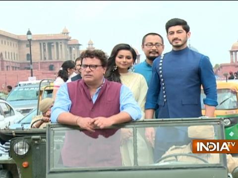 Special Screening of film Tigmanshu Dhulia's Raagdesh will be held for President Pranab Mukherjee