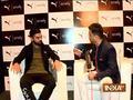 Exclusive: विराट कोहली ने कहा 'मैं चाहता हूँ लोग घर से बाहर निकले और खेले'