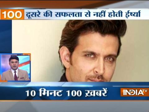 News 100 | 1st May, 2017