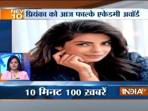 News 100 | 1st June, 2017