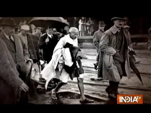 Gandhi Jayanti: Films which portrayed Bapu's ideas and philosophies on silver screen