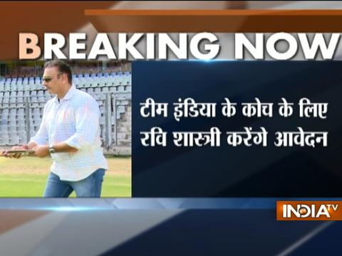 Cricket Ki Baat: On Virat's demand Ravi Shastri will be Next Coach of India ?