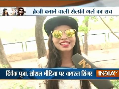 Exclusive Interview: Dhinchak Pooja finally reveals the inspiration behind her love for Music