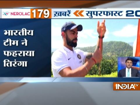 Top Sports News | 16th August, 2017