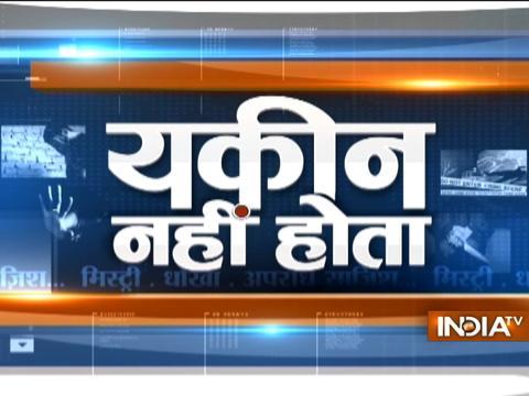 Yakeen Nahi Hota: Yogi Adityanath compares triple talaq to Draupadi's cheer-haran
