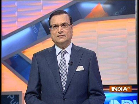 Aaj Ki Baat with Rajat Sharma | 27th November, 2017