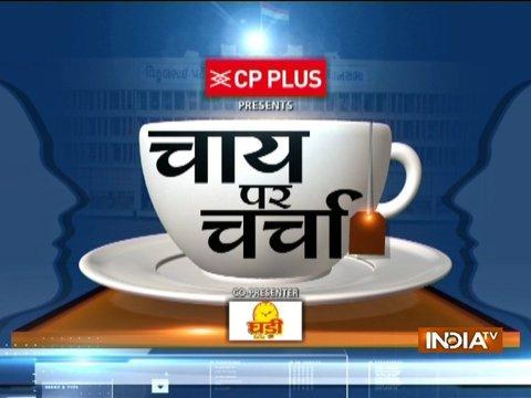 Chai Par Charcha: Here's what the common man of Bhavnagar thinks about Gujarat polls