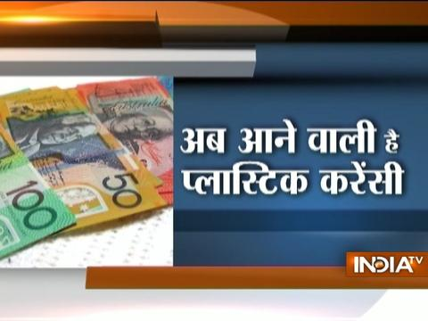 Modi govt now plans to introduce actual Pastic Money