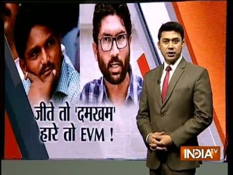 गुजरात चुनाव: मतगणना से पहले कांग्रेस और बीजेपी दोनों कर रहे जीत का दावा