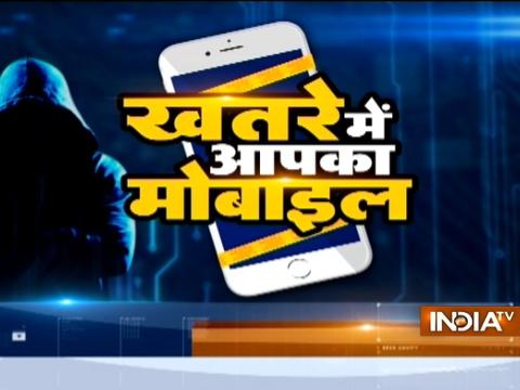 Your smartphone can be hacked in 20 seconds! Know how to prevent it