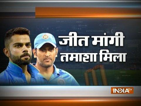 Shikhar Dhawan returns for New Zealand ODIs; no place for Ashwin, Jadeja