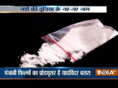 Punjabi film producer supplied drugs for funds, held