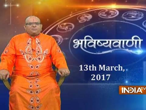 Bhavishyavani | 13th March, 2017