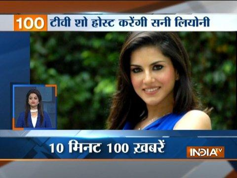 News 100, Entertainment | 17th December, 2017