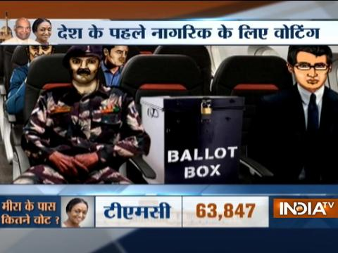 Ankhein Kholo India | 17th July, 2017