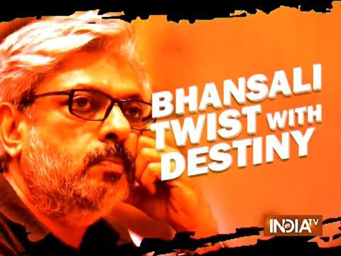 Padamawati Row: Sanjay Leela Bhansali twist with destiny
