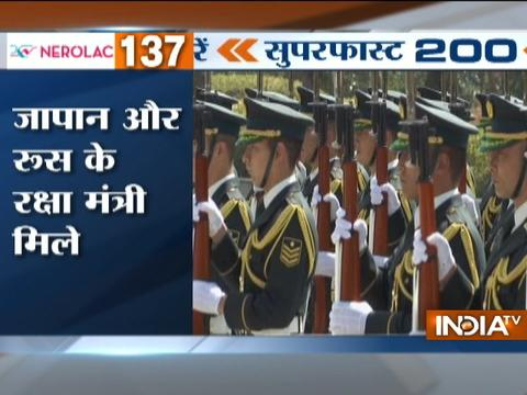 Superfast 200 | 20th March, 2017, 05:00 PM ( Part 2 ) - India TV