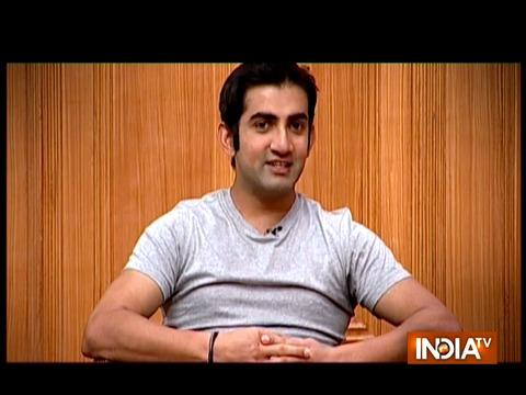 Entire India becomes aggressive when we play against Pak, says Gautam Gambhir