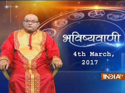Bhavishyavani | 4th March, 2017
