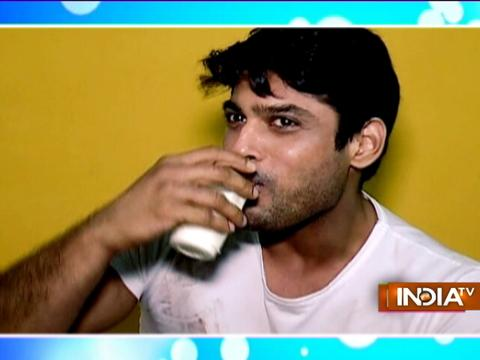 Saas Bahu Aur Suspense team tries to pacify Dil Se Dil Tak star Siddharth Shukla