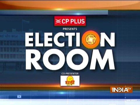 Election Room: Gujarat Election Update | 17th November, 2017