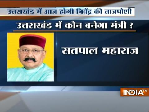 List of Ministers likely to be in Uttarakhand Cabinet