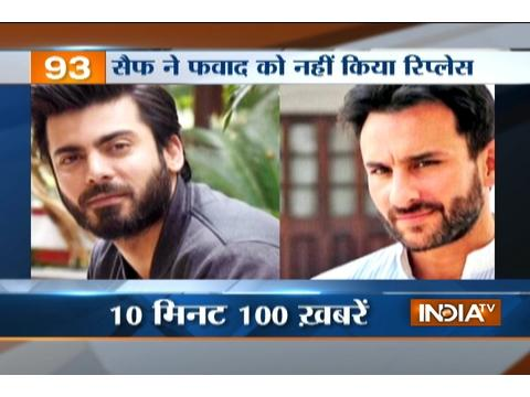 News 100 | 11th October, 2016 ( Part 2 )