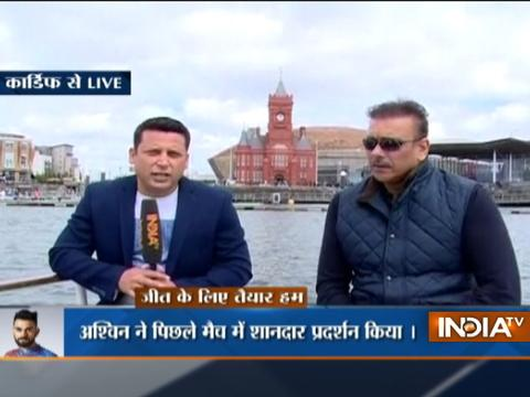 Cricket Ki Baat:Bangladesh will be a big challenge to Virat Kohli says, Ravi Shastri