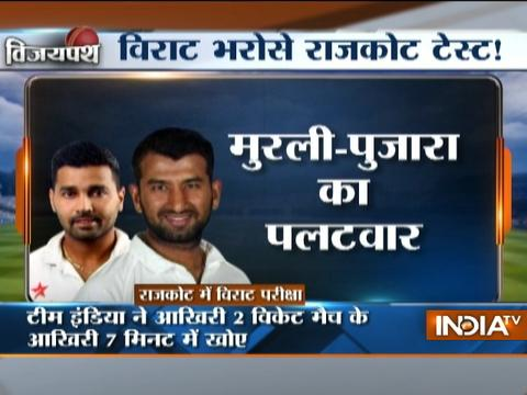 Cricket Ki Baat: India need one more century, either by Virat or Rahane, says Ravi Shastri