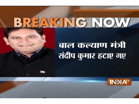 Delhi CM Arvind Kejriwal removes Minister of Child Welfare and Social Justice