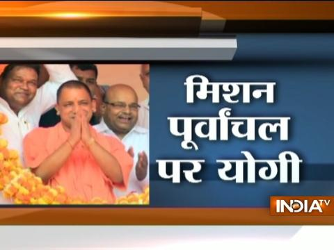 Mission UP: Yogi Adityanath assures public of strict action against criminals
