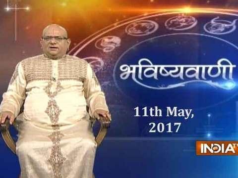 Bhavishyavani | 11th May, 2017