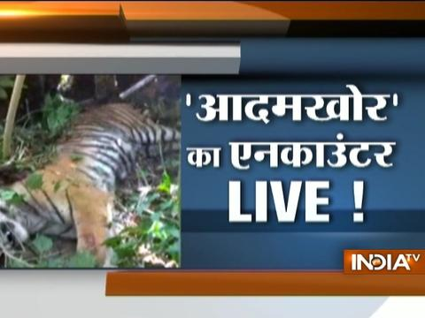 Yakeen Nahi Hota: The Story of Live encounter of man-eater Tigress in