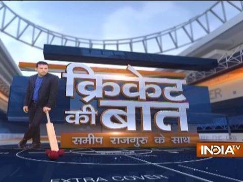 Cricket Ki Baat: Team India's gears up in Cuttack's Barabati Stadium for 2nd