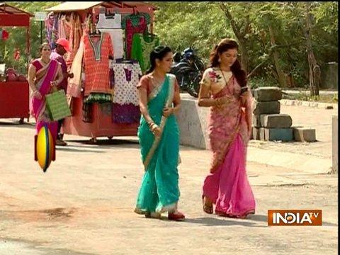LATEST BUZZ : Bhabhiji Ghar Par Hain , Shakti and Ishq Me Marjawaan