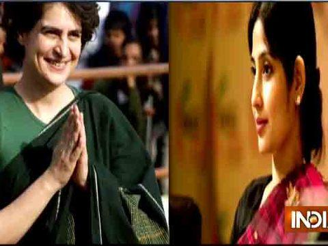 Haqiqat Kya Hai: How Priyanka Gandhis phone call to Dimple Yadav sealed the deal