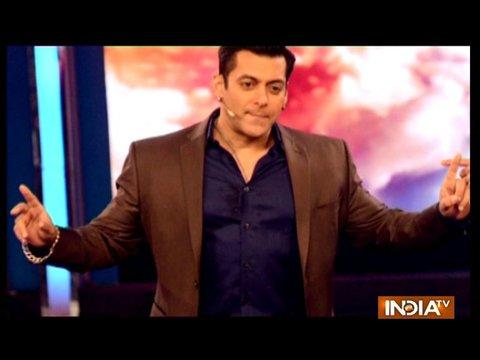 Salman Khan to charge Rs 11 cr per episode for Bigg Boss 11