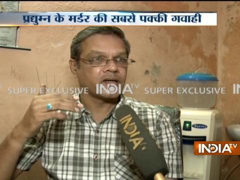 Pradyuman murder case: Dr Deepak Mathur speaks to India TV