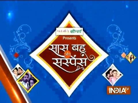 SBAS: Woh Apna Sa star Jhanvi tries to make distance with Aditya