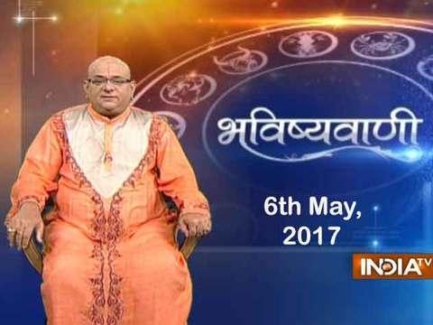 Bhavishyavani | 6th May, 2017