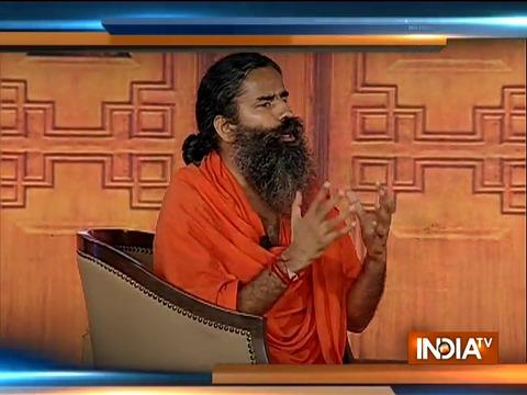 Aap Ki Adalat: Swami Ramdev opens up on his upbringing