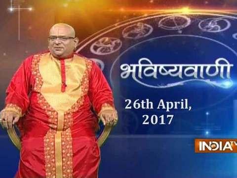 Bhavishyavani | 26th April, 2017